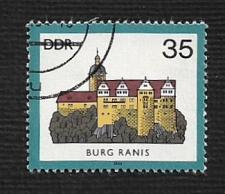 Buy Germany DDR Used Scott #2449 Catalog Value $.40