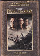 Buy Pearl Harbor DVD 2001, 2-Disc Widescreen - Very Good