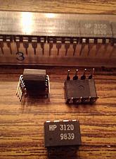 Buy Lot of 35: Hewlett Packard HP3120