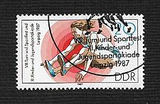 Buy German DDR Used Scott #2624 Catalog Value $.25