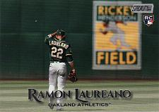 Buy 2019 Stadium Club #151 - Ramon Laureano - Athletics