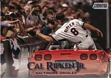 Buy 2019 Stadium Club #26 - Cal Ripken Jr. - Orioles