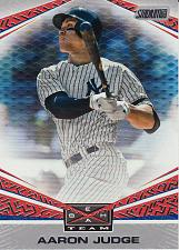 Buy 2019 Stadium Club Beam Team #7 - Aaron Judge - Yankees