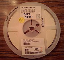 Buy Lot of 4328 ?: Cal-Chip RM10F3321CTLF Resistors