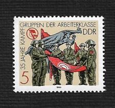 Buy German DDR MNH Scott #2684 Catalog Value $.25