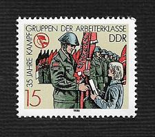 Buy German DDR MNH Scott #2686 Catalog Value $.25