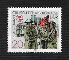 Buy German DDR MNH Scott #2687 Catalog Value $.25