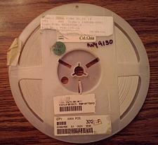 Buy Lot of 4760 ?: Cal-Chip RM12F3012CT Resistors