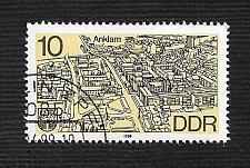 Buy German DDR Used Scott #2669 Catalog Value $.25