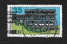 Buy German DDR Used Scott #2709 Catalog Value $.25