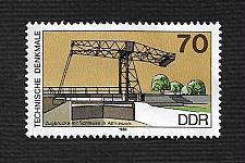 Buy German DDR MNH Scott #2710 Catalog Value $.55
