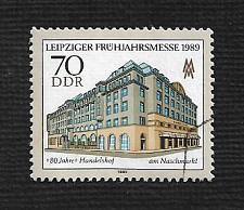 Buy German DDR Used Scott #2734 Catalog Value $.50
