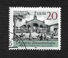Buy German DDR Used Scott #2738 Catalog Value $.25