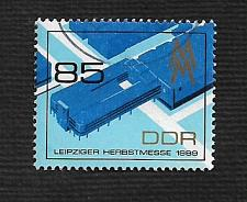 Buy German DDR Used Scott #2766b Catalog Value $1.25