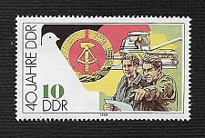 Buy German DDR MNH Scott #2777 Catalog Value $.25