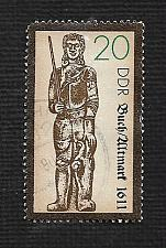 Buy German DDR Used Scott #2784 Catalog Value $.25