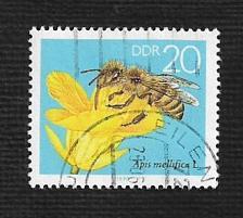 Buy German DDR Used Scott #2789 Catalog Value $.25