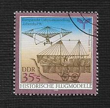 Buy German DDR Used Scott #2801 Catalog Value $.40