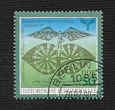 Buy German DDR Used Scott #2802 Catalog Value $.45