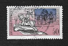 Buy German DDR Used Scott #2842 Catalog Value $.45