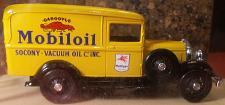 Buy Vintage Eligor #1077 Mobile Oil Ford Camionnette Truck Made in France (Original Case)