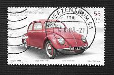 Buy German Used Scott #B912 Catalog Value $2.00