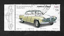 Buy German Used Scott #B914 Catalog Value $5.25