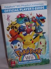 Buy PokePark Wii : Pikachu's Adventure Nintendo Wii 2010