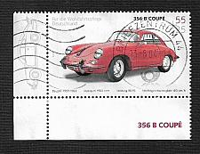 Buy German Used Scott #B925 Catalog Value $2.00