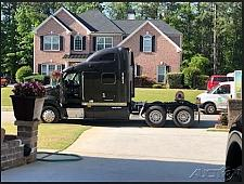 Buy 2008 Peterbilt 389 Semi Tractor For Sale in Covington, Georgia 30014