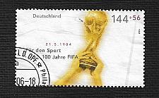 Buy German Used Scott #B935 Catalog Value $5.25
