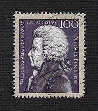 Buy German Used Michel #1571 Catalog Value $2.25