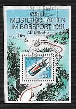 Buy German Used Scott #1626 Catalog Value $2.00
