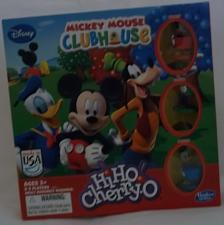 Buy 'HiHo Cherry-O' Mickey Mouse cluhouse Edition