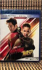 Buy ant-man and the wasp...blu-ray + digital code