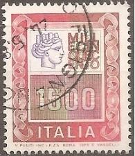 Buy [IT1291] Italy Sc. no. 1291 (1977-1978) Used