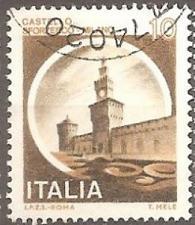 Buy [IT1409] Italy Sc. no. 1409 (1980) Used