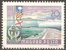 Buy [HU1907] Hungary Sc. no. 1908 (1968-69) CTO
