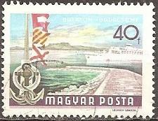 Buy [HU1908] Hungary Sc. no. 1908a (1968-69) CTO