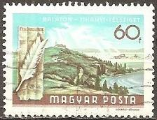 Buy [HU1909] Hungary Sc. no. 1909 (1968-69) CTO