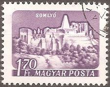 Buy [HU1288] Hungary Sc. no. 1288 (1960) CTO