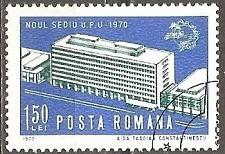 Buy [RO2180] Romania Sc. no. 2180 (1970) CTO Single