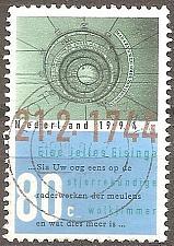 Buy [NE0860] Netherlands: Sc. No. 860 (1994) Used