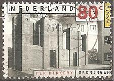 Buy [NE0839] Netherlands: Sc. No. 839 (1993) Used