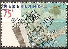 Buy [NE0758] Netherlands: Sc. No. 758 (1990) Used