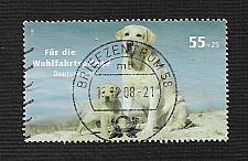 Buy German Used Scott #B994 Catalog Value $1.90