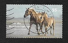 Buy German Used Scott #B996 Catalog Value $2.10