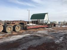 Buy 1999 Trail King Detach Trailer RGN