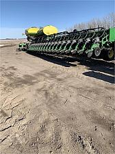 Buy 2013 John Deere DB88 Planter