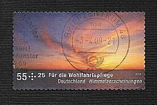 Buy German Used Scott #B1014 Catalog Value $1.75